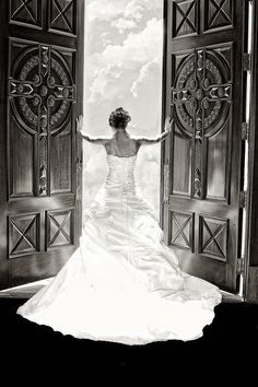 ed3938b900611ec52d1ba17875adab94--wedding-doors-bride-of-christ